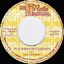 "High Note - Dub Store - Japan Cedric im Brooks Blackness Of Darkness - Africa Calling X Oldies Classic 7"" rv-7p-15044"