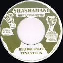 """Railroad - Eu Donovan Kingjay - Jah Schulz Chanting - Dub Chanting Chanting Uk Dub 7"""" rv-7p-15164"""