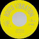"Roots Vibration - Eu Aimann Raad - Jacin in My Country - Melodica Version X Reggae Hit 7"" rv-7p-15262"