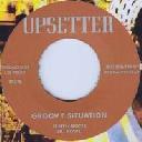 "Upsetter - Reggae Fever - Eu Keith Rowe Groovy Situation - Groovy Dub Groovy Situation Oldies Classic 7"" rv-7p-15449"