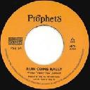"Happy People - Uk Joe Yorke - Eastonian Singers - Eeyun Purkins Judgement Tree - Draymans Special X Reggae Hit 7"" rv-7p-15547"