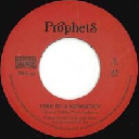 """Prophets - Pressure Sounds - Uk Yabby You - King Tubby Fire in A Kingston - Fire Dub X Oldies Classic 7"""" rv-7p-15522"""