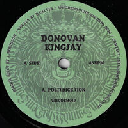"Reggae Vibes - Ja Kymani Marley - Anthony B Valley Of Decision - Version Focus Reggae Hit 7"" rv-7p-15850"