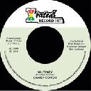 "X Rated - Common Ground - Uk Daweh Congo Militancy - Version X Reggae Hit 7"" rv-7p-15668"