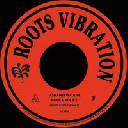 "Roots Vibration - Eu Ashanti Vaugh - Soul Syndicate Police Police - Version X Early Digital 7"" rv-7p-15672"