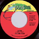 "Jam Style - Top Ranking Sound - Au Chukki Star Arise - Jam Style Version Kunta Kinte Reggae Hit 7"" rv-7p-15715"