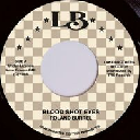 "Lake Brothers - Top Ranking Sound - Au Roland Burrel Blood Shot Eyes - Dub X Early Digital 7"" rv-7p-15716"
