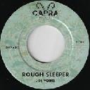 """Capra - Eu Joe Yorke - Mystical Powa Rough Sleeper - Version X Reggae Hit 7"""" rv-7p-15751"""