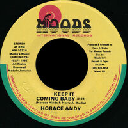 """Moods - Us Horace Andy - Mudies All Stars Keep it Coming Baby - it Coming Hear Dont Leap Reggae Hit 7"""" rv-7p-15767"""