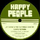 "Happy People - Uk Joe Yorke - Eastonian Singers - Eeyun Purkins Gentrification - invasion Dub X Reggae Hit 7"" rv-7p-15777"