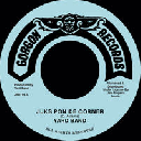 "Whodem Sound - Uk Donovan Kingjay Compromising Done - No Compromise Dub X Uk Dub 7"" rv-7p-15842"