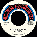 "Gorgon - Jah Fingers - Uk Dillinger Dread No Warrior - Version X Oldies Classic 7"" rv-7p-15825"