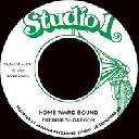 "Studio 1 - Rock A Shacka - Japan Freddie Mcgregor - Brentford Rockers Home Ward Bound - Dub X Oldies Classic 7"" rv-7p-15836"