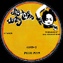 "Dig This Way - Eu Abeng Poor Man - Together Soul Rockin X Reggae Hit 7"" rv-7p-15844"