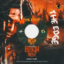 "Ghetto Youths international - Eu Black Am i The Edge - Dub Version X Reggae Hit 7"" rv-7p-15874"