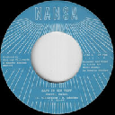 "Nansa - Eu Shanti Yalah - Lone Ark Riddim Force Safe in His Tent - Safe in His Dub X Reggae Hit 7"" rv-7p-15877"