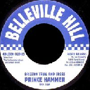 "Belleville Hill - Fr Prince Hammer Brixton Trial And Cross - Version Joe Frasier Oldies Classic 7"" rv-7p-15898"