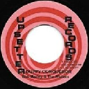 """Upsetter - Uk Bob Marley - Wailers Duppy Conqueror - Version X Oldies Classic 7"""" rv-7p-15931"""