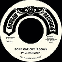 "Gorgon - Jah Fingers - Uk Paul Hurlock Some One Cut it Down - Version X Oldies Classic 7"" rv-7p-15941"