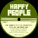 "Happy People - Uk Joe Yorke - Co Operators - Eeyun Purkins War On The Night Bus - Dub in St Pauls Parish X Reggae Hit 7"" rv-7p-15954"