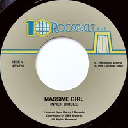 """10 Roosevelt Ave - Top Ranking Sound - Au inner Circle Massive Girl - Version X Early Digital 7"""" rv-7p-15959"""