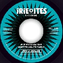 "irie ites - Fr Eek A Mousse - irie ites Put Food On The Ghetto Youth Table - Put Dub On The Turntable Pree The Money Reggae Hit 7"" rv-7p-15963"