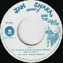 "Jah Shaka - Uk Megumi Mesaku - Mafia And Fluxy Zulu - Dub X Uk Dub 7"" rv-7p-15968"