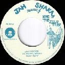 "Jah Shaka - Uk Tony Tuff - Mafia And Fluxy Jah Works - Dub Works X Uk Dub 7"" rv-7p-15969"