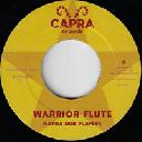 """Capra - Eu Kapra Dub Players - Dennis Capra Warrior Flute - Warrior Dub X Uk Dub 7"""" rv-7p-15974"""