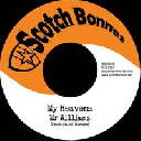 "Scotch Bonnet - Uk Mr Williamz - Chief Rockas My Heavenz - Heavenless Riddim Heavenless Reggae Hit 7"" rv-7p-15976"