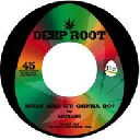 "Deep Root - Eu Luciano What Are We Gonna Do - Version X Uk Dub 7"" rv-7p-16009"