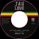 """Jah Love - A Lone - Eu Jah Wind - Lone Ark Psalm 150 - Psalm 87 7 X Reggae Hit 7"""" rv-7p-16050"""