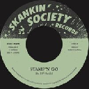 "Skankin Society - Eu The 18th Parallel Stamp N Go - Part 2 X Reggae Hit 7"" rv-7p-16062"