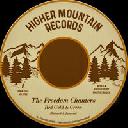 "Higher Mountain - Eu Freedom Chanters Red Gold And Green - Dub X Reggae Hit 7"" rv-7p-16063"