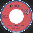 "Target - Jamwax - Fr Jolly Stewart Ragga Muffin Soldier - Version X Early Digital 7"" rv-7p-16070"