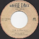 "Waggle Dance - Uk Nga Han - Co Operators - Eeyun Purkins Tek A Chance - Version X Reggae Hit 7"" rv-7p-16113"