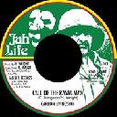 "Jah Life - Digikiller - Us Carlton Livingston Call Of The Rasta Man - Dub Master Dub Love Without Feeling Oldies Classic 7"" rv-7p-16118"