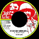 """Jah Life - Digikiller - Us Sister Carol Reggae Gone international - No Love Without Dub Love Without Feeling Oldies Classic 7"""" rv-7p-16119"""