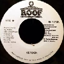 "Roof international - Ja Cutty Ranks A Who Seh Mi Dun Bam Bam - Murder She Wrote Dancehall Hit 7"" rv-7p-16148"