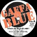 "Big Sax - Modified - Reggae Fever - Eu Hippy Boys - Rupie Martin Bangalang Shangalang - Natural X Oldies Classic 7"" rv-7p-16176"