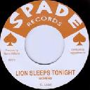"Spade - Reggae Fever - Eu Movers - Ranny Williams - Hippy Boys Lion Sleeps Tonight - Rackatack X Oldies Classic 7"" rv-7p-16226"