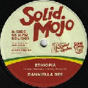 """Solid Mojo - Eu Daniella Dee - Jah Solid Ethiopia - Ethiopia Dub X Uk Dub 7"""" rv-7p-16256"""