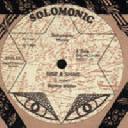 """Fruits - Eu Winds Of Matterhorn Earth - Air - Fire - Water X Reggae Hit 12"""" rv-12p-03006"""