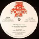 "High Power - Uk Al Campbell - General Lee - Trinity - King Tubby Jah Love - Jah A Me Right Hand Man - Jah Love Dub - King Tubbys Dubwise Jah Love Oldies Classic 12"" rv-12p-00490"