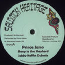 "Salomon Heritage - Fr Prince Jamo - Alvin Davis Sheep To The Shepherd - Jubby Hoffin Dubmix - For To Answer - Sheep Dub X Uk Dub 12"" rv-12p-00571"