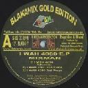 "Blakamix - Uk Mixman i Wah 4000 - Herbsman Shuffle X Uk Dub 12"" rv-12p-01251"