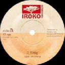 "Lions Den - Lions Choice - Eu Violinbwoy - Kali Green - Saralene i Man Be Free X Uk Dub 12"" rv-12p-01722"