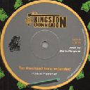 "Kingston Connexion - Fr Prince Hammer Ten Thousand Lions - Extended - Dub Plate X Oldies Classic 12"" rv-12p-01563"