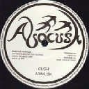 """Abacush - Jah Fingers - Uk Abakush Cush - Extended Version - Physically - Extended Version X Early Digital 12"""" rv-12p-01760"""