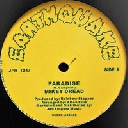 "Earthquake - Jah Fingers - Uk Mikey Dread - Rainbow Stepper Paradise - And Behold X Oldies Classic 12"" rv-12p-02153"